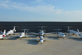 Aircraft Brokerage/Consulting
